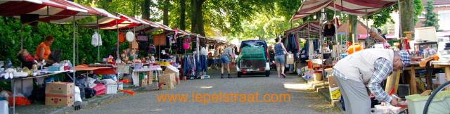 Braderie Kermis 2013 Lepelstraat 2 e pinksterdag braderie
